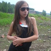 Кристина Гизинская