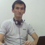 Kultore Nazhmiddinov on My World.