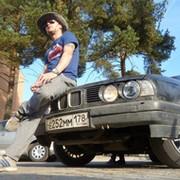 Алексей Зимин on My World.