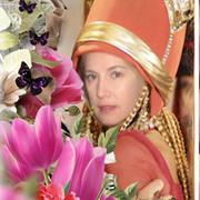 Любовь Присухина on My World.