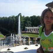 Марина Кононетова on My World.