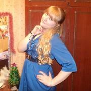 Маша Анисимова on My World.
