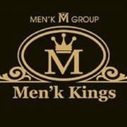 Men'K Kings on My World.