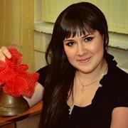 Александра Тарасова on My World.