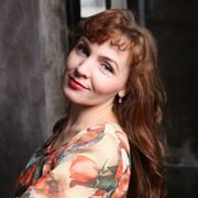 Наталья Чернякина on My World.