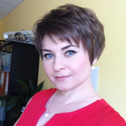Наталья Родина on My World.
