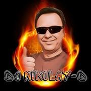 DJ NIKOLAY-D on My World.