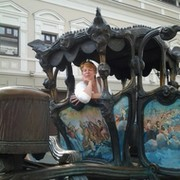 Наталья Телюк on My World.