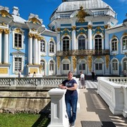 Ольга Королёва on My World.