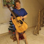 Ольга Новикова on My World.