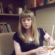 Ольга Ольман on My World.