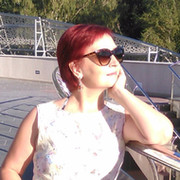 Ольга Макарова on My World.