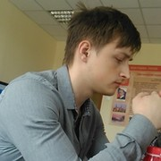 Руслан Булатов on My World.