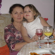 Самсонова Валентина on My World.