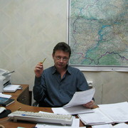 Николай Майоров on My World.