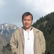 Серик Алтыбаев on My World.