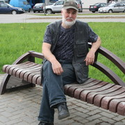 Petr Shkludov on My World.