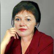 Валентина Симанова on My World.