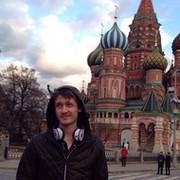 Саша Свиридов on My World.