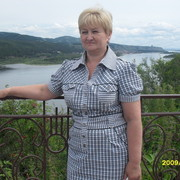 Маргарита Смирнова on My World.
