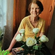 Svetlana Andreeva on My World.