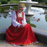 Наталья Жинкина on My World.