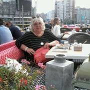 Татьяна Волкова-Ярикова on My World.
