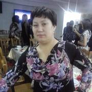 Гульнар Тогайбекова on My World.