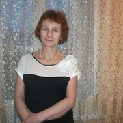 Тамара Бабина on My World.