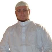 Али-Алексей Мухаммад Юсуф on My World.
