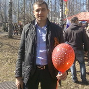 Vadim 82 on My World.