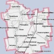 Баштанка bashtanka.net on My World.