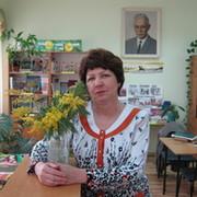 Вера Хаткина on My World.