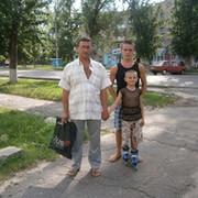Виталий Потапов on My World.