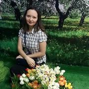 Регина Ахметова on My World.