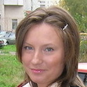 Александрия Иванова on My World.