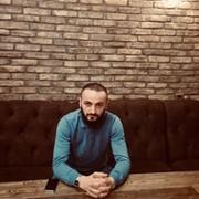 Туран Худавердиев on My World.