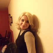 Evgenija Kaftan on My World.