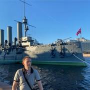 Олег Зверев on My World.